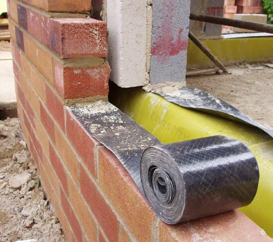 Damp Property Solutions - DPM - DPC